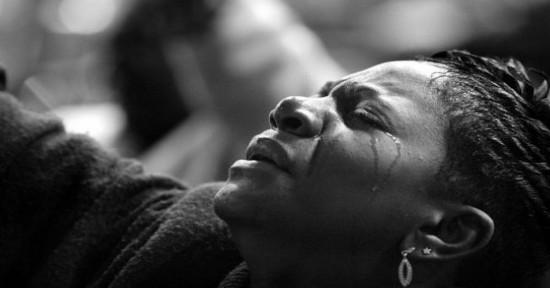 A Bottle of Tears – guest post by Dorea Emmanuel