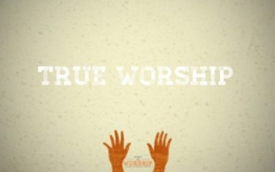 Worship, The friends of God version