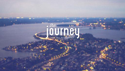 The journey so far- Enveloped in God's favour