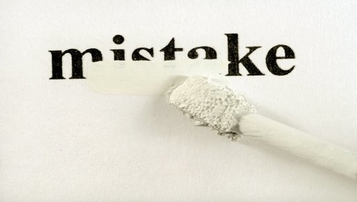 Mistakes I made when I started my Ministry – Part 1